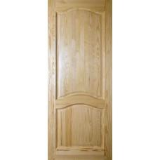 Двери ПГ 70 Наполеон (массив сосны) б/коробки
