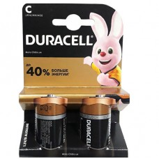 Батарейки Duracell LR14 Цена за 1шт. (15563)