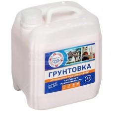 Грунт Русские узоры 3л д/внутр и нар. (252147)