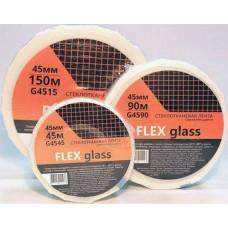 Серпянка самокл.Flex Glass 45ммх90м (G4590) (100628)