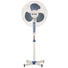 Вентилятор напольный Delta DL-020N в ассор. (35017)