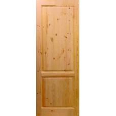 Двери Классика ДГ 70 (массив сосны)
