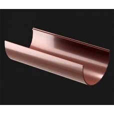 Желоб водосточный PREMIUM 3м Шоколад (Дёке)  (4478)