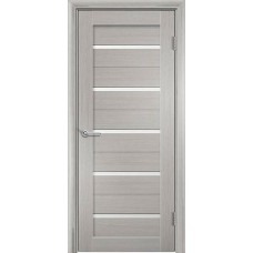 Дверь HD01S ДО 70 Лиственница беленая  (20874)