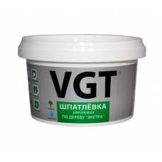 Шпатлевка ВГТ/Экстра по дер 0,3кг венге (45019)