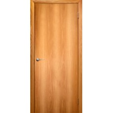 Дверь Гладкое ДГ 60 милан.орех