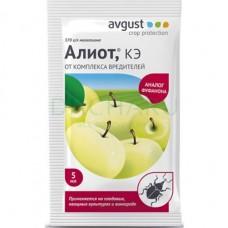 Инс.Алиот 5мл пакет от комплекса вредителей (210767) (36106)