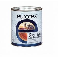 Лак EUROTEX 2л яхтный глянцевый Рогнеда (19295)