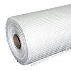 Сетка малярная 4WALLS 5х5мм 1*20м стеклотк. интерьер (202806)