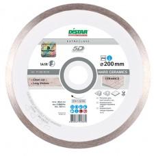 Диск алмаз DISTAR 1A1R 5D 200*1,6*10*25,4 Hard ceramics (11120048015)