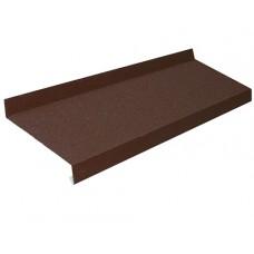 +Отлив оконный 2000*200 шоколад