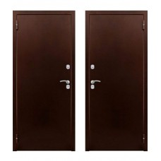 Дверь мет/мет ARGUS 2050*870R К16П24