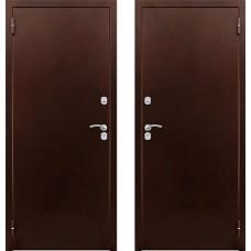 Дверь мет/мет ARGUS 2050*970L К16П24