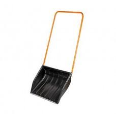 Движок для уборки снега 700х530 Барин пластик (255193)