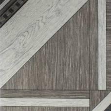 Плитка напольная 33х33 Лерида коричневая (LD0011 1C) (1шт)