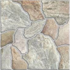 Плитка напольная 30х30 Рейнир коричневый (1шт)