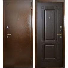 Дверь мет/мет ARGUS 2050*870L К12