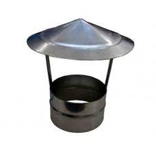 Зонт D100 (оцинк.)
