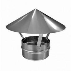 Зонт D160 (оцинк.)