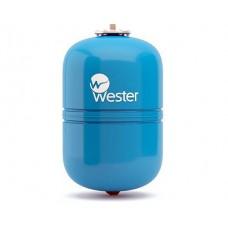 Мембранный бак для водоснабжения Wester 8л (23348)