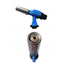 Горелка газ.пьезо Spack Lux №8015 (метал.корпус) (0081)