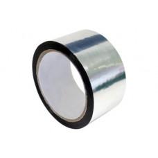 Скотч металлизир. 50мм*10м (170409)