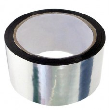 Скотч металлизир. 50мм*50м (170410)