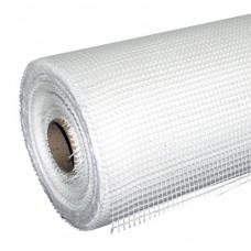 Сетка малярная СТРОБИ 5х5мм 1*20м стеклотк. интерьер (151521)
