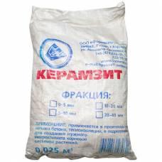 Керамзит фасованный 10/20 (0,025м3/упак.) СМ999