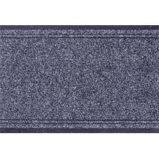 Ковровое покрытие Kortriek 5072-1.0м синий (27500)