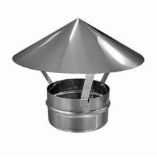 Зонт D135 (оцинк.)