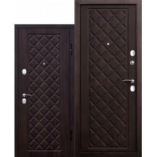 Дверь мет Kamelot Винорит Вишня темная 860R