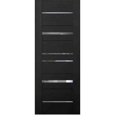 Дверь Mistral 5Z ПГ 800мм Софт графит (00-00003373)