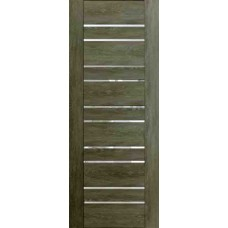 Дверь Mistral 3Z ПГ 800мм Дуб седой (00-00003369)