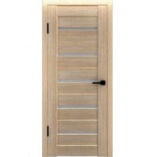 Дверь ПВХ VDM-03 80см Капучино Сатин