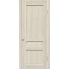 Дверь ПВХ VDM-06 ДО 80см Дуб кремовый Сатин