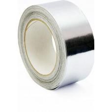 Скотч алюмин. 48(50)мм*25м (142676)