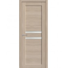 Дверь ПВХ Версаль 80см Капучино 3D