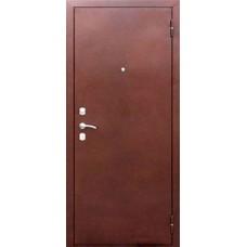 Дверь метал. 2k Steel-80 мет/мет 2050*860R