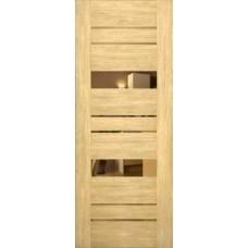 Дверь Mistral 4В ПГ 800мм Дуб натуральный (00-00003375)