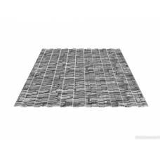 Профнастил С-8  1200х2000 камень