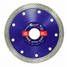 Диск алмаз CUTOP 230х3,0х8,0х22,23мм турбо-сегмент  (68-23030)