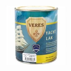 Лак VERES яхтный 2,5л матовый (45946)