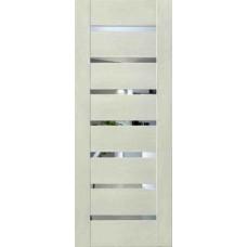 Дверь Mistral 2Z ПГ 700мм Софт белый (00-00003380)