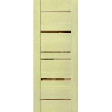 Дверь Mistral 5В ПГ 700мм Софт капучино (00-00003371)