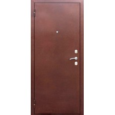 Дверь метал. 2k Steel-80 мет/мет 1900*960L