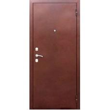 Дверь метал. 2k Steel-80 мет/мет 1900*960R