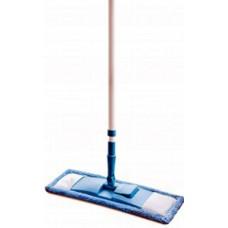 Швабра Grifon со сменным блоком, микрофибра, 43*13см 910-064 (279400)