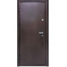 Дверь метал. 3k-УК Steel2-100 мет/мет 2050*860L