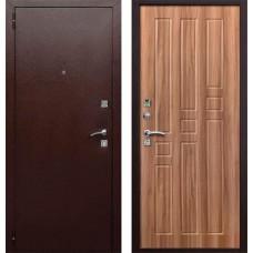Дверь метал. 2k-Дуб Рустик мет/мдф 1900*860L